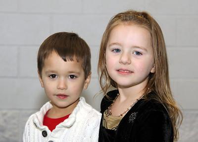 12-21-11 Taylor Learning Center Christmas Program