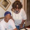 190714 Linda Revoner & Ms Mackey