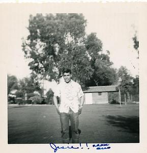 1951-03_ben-out-of-uniform