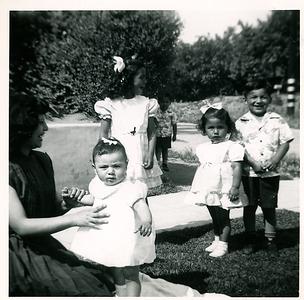 1951-mom-baby-kathie-n-cuz