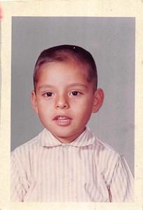 1963-12 joey kindergarten1