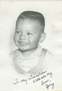 1960-joe-toddler-model-1st-signed-photo
