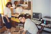 Jeanette Scott ISU dorm 1991