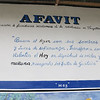 The Association of Relatives of the Victims of Trujillo, AFAVIT, was created in 1995.