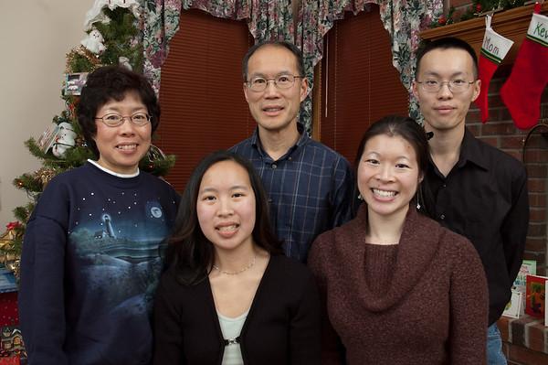 20051225 Family Christmas 057
