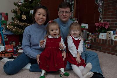 20051225 Family Christmas 040