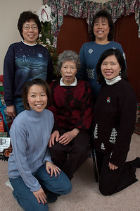 20051225 Family Christmas 046