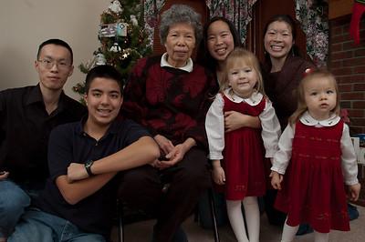 20051225 Family Christmas 043
