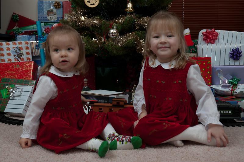 20051225 Family Christmas 033