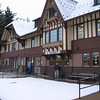 Depot in Whitefish, MT