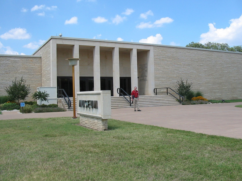 Eisenhower Library and Museum
