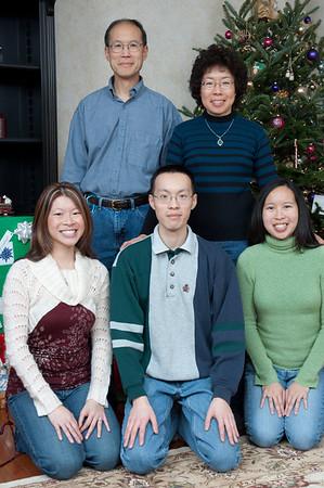 20061225 Family Christmas 051
