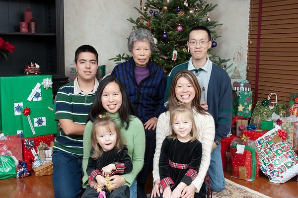20061225 Family Christmas 038