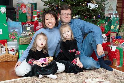 20061225 Family Christmas 028