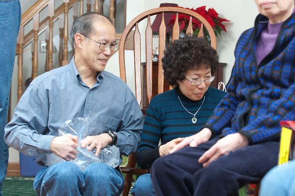 20061225 Family Christmas 070