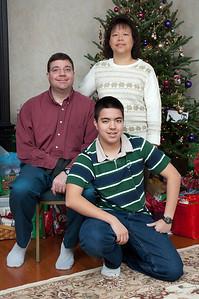20061225 Family Christmas 033