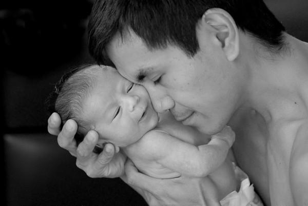 2007 Brandon infant