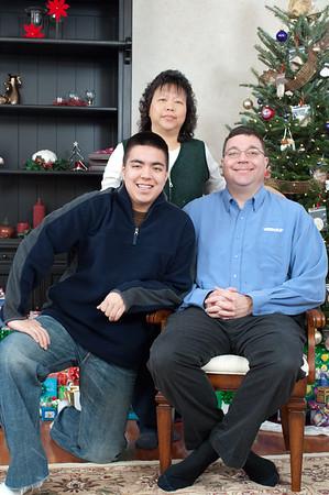 20071225 Family Christmas 012