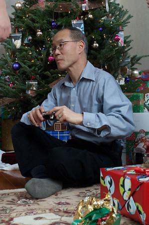 20071225 Family Christmas 046