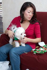 20071225 Family Christmas 042