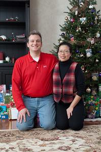 20071225 Family Christmas 009