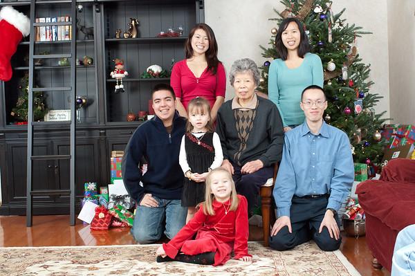 20071225 Family Christmas 021