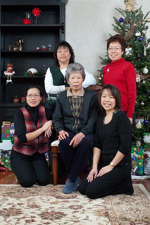 20071225 Family Christmas 024
