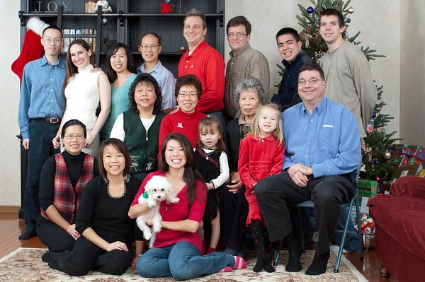 20071225 Family Christmas 035
