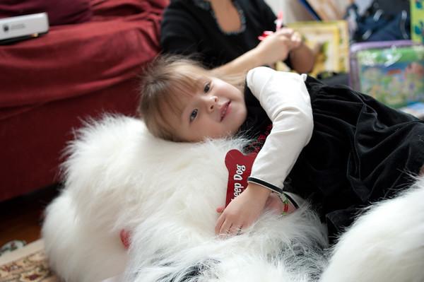 20071225 Family Christmas 070