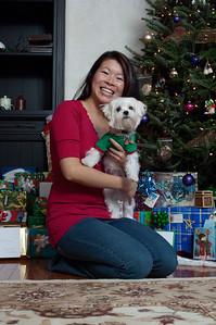 20071225 Family Christmas 011