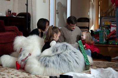 20071225 Family Christmas 064