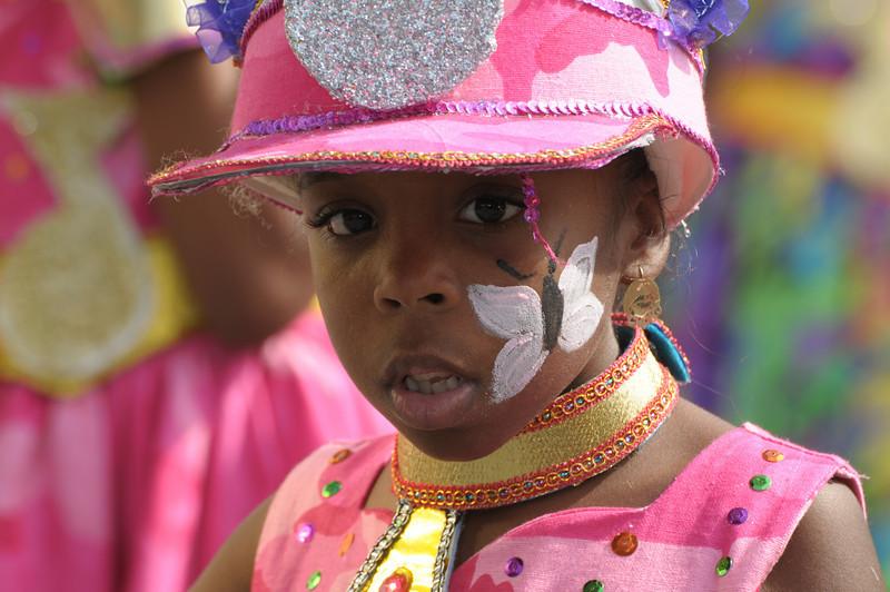 Childrens Parade-100