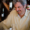 193: Paul Geise owns Ristorante Avanti in Santa Cruz. It is a lovely establishment in the inside, and Paul will probably share some fun words with you if you sit at the bar.