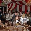 February 2, 2011 - Melisa & Kaye's Walk Kick Off Party - Bombay Restaurant