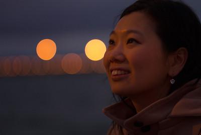 Yin Chin, 2013.
