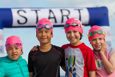 Kids' Triathlon