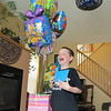 Nolan's 7th birthday