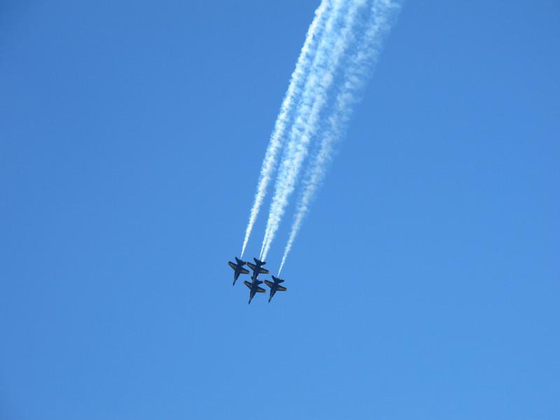Mankato Blue Angels Air show Mankato Blue Angels Air show