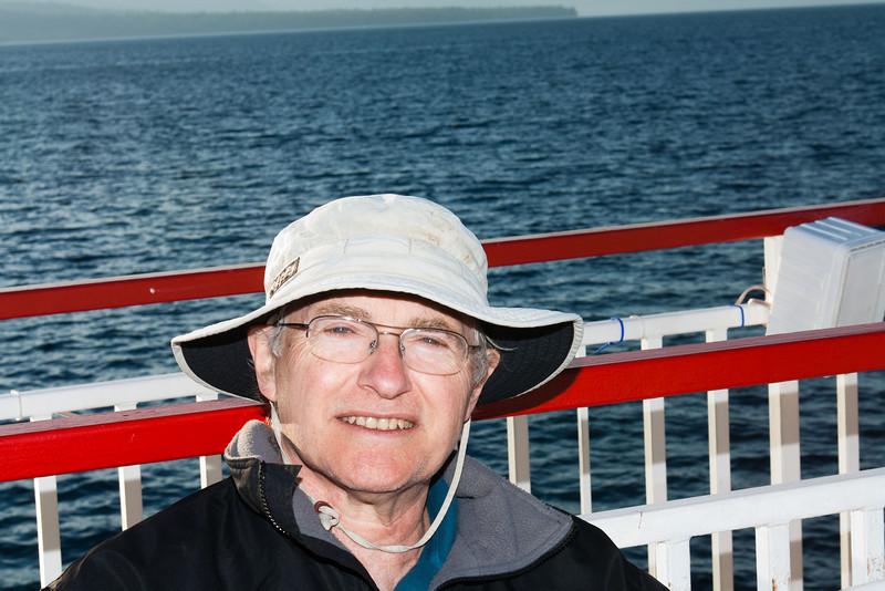 Lake Tahoe May 2012 trip