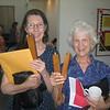 Deborah and Jan like the tweeters, too.