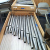 Pipe trays -