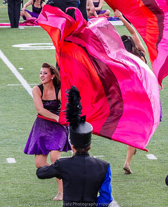 2013-09-28 Caroline's Performance at BOA Austin-0224