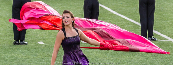 2013-09-28 Caroline's Performance at BOA Austin-0227