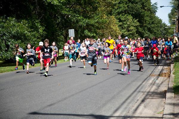 2013 Heroes Run Doylestown