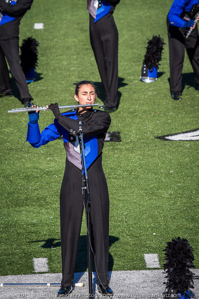 20131022 Julia at UIL Reg 18 Marching Contest-9