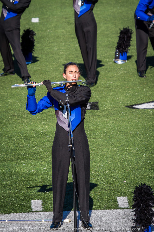 20131022 Julia at UIL Reg 18 Marching Contest-8