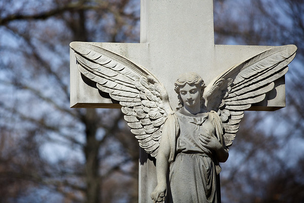 2014-03-10 Calvary Cemetery  3