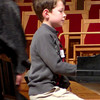 Nolan, 3/8/2014 Piano Recital