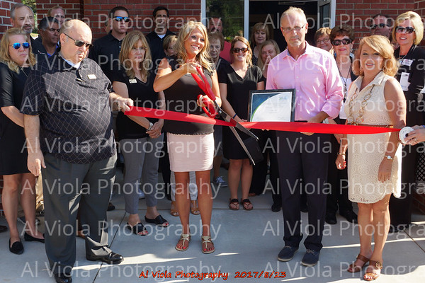 2017-08-23 Linden Place Ribbon Cutting