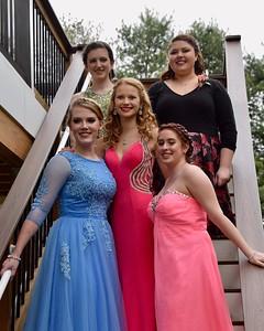 2017 WHS Senior Prom